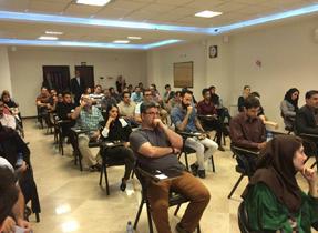 امتحانات FCE و YLE در شکوه پونک