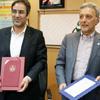 امضای تفاهم نامه مشترک سازمان بورس و اوراق بهادار و دانشگاه تهران